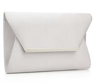 Accessorize envelope clutch bag