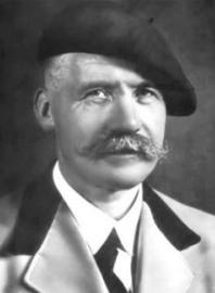 Joseph de la Porte du Theil (1884-1976)