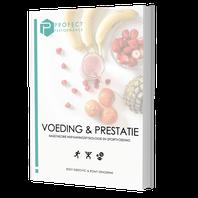 E-Book voeding en prestatie over sportvoeding en inspanningsfysiologie