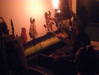宗教儀式とも密接な関係にあるバリ島のワヤン