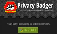 Badger Privacidad