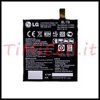 Sostituzione batteria LG Nexus 5 D821 bari