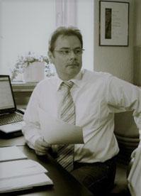 Holger Schulze / Inhaber