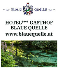 Blaue Quelle