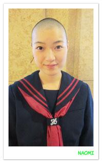 友情2015 ラストメッセージ 石黒絢子