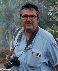 THILO THIELKE   Afrikakorrespondent des SPIEGEL von 2003 bis 2008