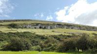 """ The Magic of Ireland "" Caves of Keash"
