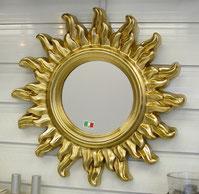 ウォール・ミラー(壁掛け鏡)