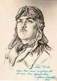 Marcel Doret  1940