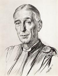 Maître Maurice Garçon  1957