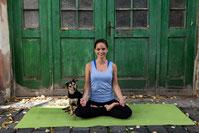 Yoga Kurse Augsburg