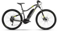 Haibike SDURO HardSeven e-Mountainbike / 25 km/h e-MTB 2018