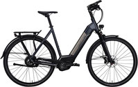 Hercules Alassio City e-Bike / 25 km/h e-Bike 2018