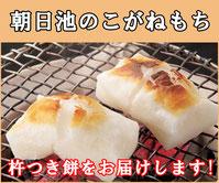 ひなまつり特集 朝日池総合農場産 菱餅 甘酒