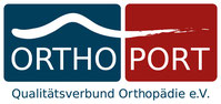 Logo Orthoport