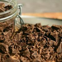 Chocolat pour realiser chocolats au miel par miel et goûter d'antan 79
