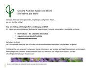 Biologische Rasendüngung - Durrer Gartenbau AG Herzogenbuchsee