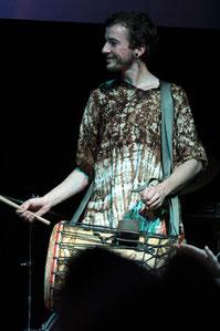 Patrick Felber (Foto: ROQ Film AG)