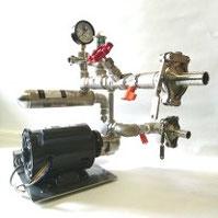 マイクロバブル、ナノバブル、ファインバブル発生装置