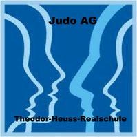 Logo der Theodor-Heuss-Realschule (Judo AG Theo)
