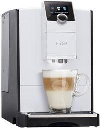 Nivona NICR 769 Kaffeevollautomat Kaffeemaschine