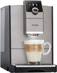 Nivona NICR 759 Kaffeevollautomat Kaffeemaschine Weilheim