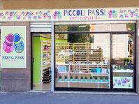 Piccoli Passi Shop Online Scarpe Bambini-Interno 3