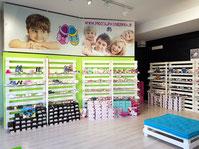 Piccoli Passi Shop Online Scarpe Bambini-Interno 1