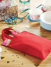 Einkaufstaschen-Handtaschen für Promotion zum besticken,-bedrucken in der Schweiz