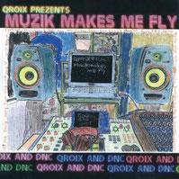 MUZIK MAKES ME FLY