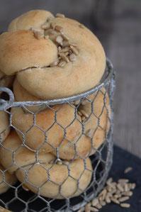 Brotköpferl