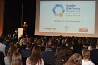 Quality Life Forum Kitzbühel 2019