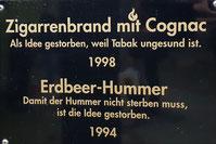 Ideenfriedhof bei Zotter