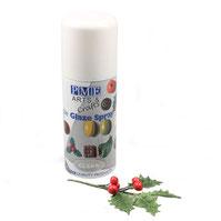 Spray brillo comestible (Barniz)