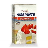 Mix Vegetal Ambiante (Sin Gluten)