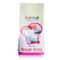 Mix Royal Icing 500 y 900 g