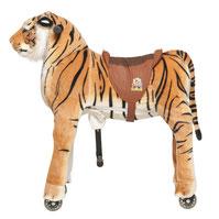 Animal riding maat medium 5 tot 8 jaar