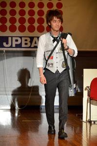 土方隼斗(JPBA)