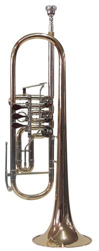 Konzerttrompete Gms5
