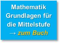 Mathematik - Grundlagen für die Mittelstufe - Rueff - Formelsammlung