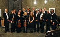 Fotorechte: Turkish Chamber Orchestra