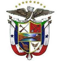 Escudo Nacional de Panamá