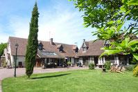 chambres d'hôtes confort hotel, famille, amis fêtes de famille, 1 h de Paris, plages Normandie, Giverny, accueil équestre