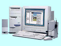 IBM Aptiva T8F 2161-T8F