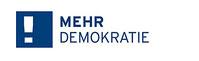 Mehr Demokratie steht für Bürger-Beteiligung & Direkte Demokratie