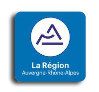 stickers Rhone Alpes Auvergne
