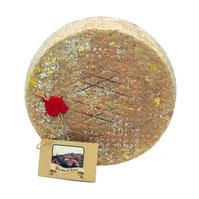 Pecorino de oveja curado BIO (40,50€/kg) AGOTADO