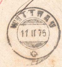 11. Februar 1875