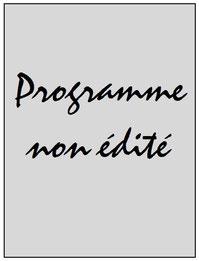 2011-08-21  PSG-Valenciennes (3ème L1, Programme non édité)