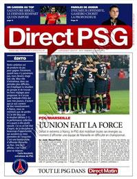 2012-04-08  PSG-Marseille (31ème L1, Direct PSG N°31)